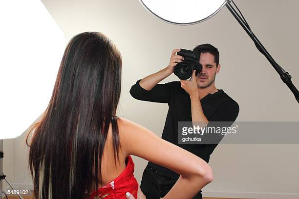photographer's studio - gchutka stock pictures, royalty-free photos & images