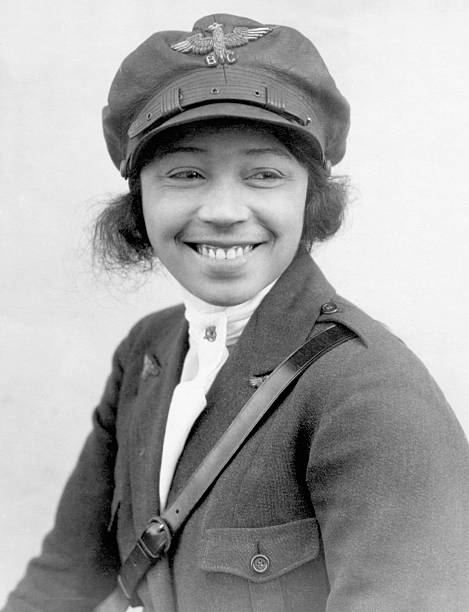 UNS: Bessie Coleman: Aviation Pioneer