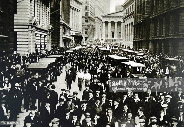 wall street crash of 1929 Stock market crash of 1929 this page was last edited on 26 july 2018, at 13:34 all structured data from the main, property and lexeme namespaces is available under the creative commons cc0 license text in the other namespaces is available under the creative commons attribution-sharealike license additional terms may apply.