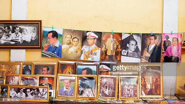プミポル国王の写真 - ラーマ9世 ストックフォトと画像