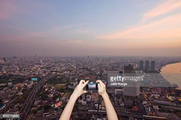 photographing bangkok, thailand - jake warga stock pictures, royalty-free photos & images