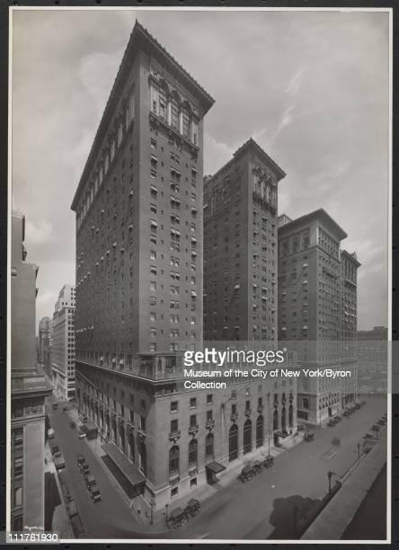 Photographs Prints Drawings New York New York 1922