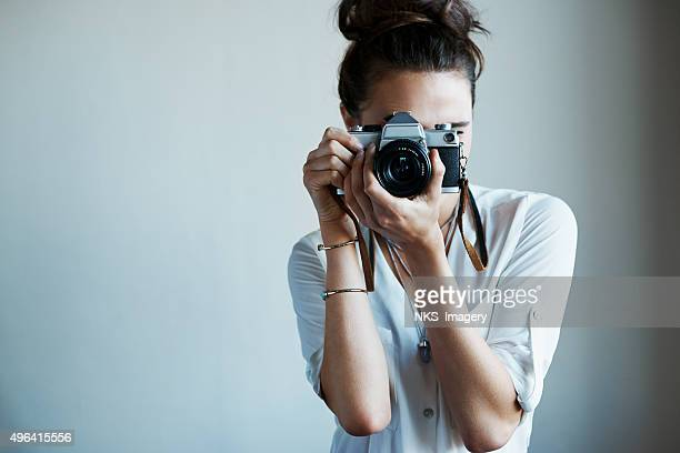 photography- the beauty of life captured - photographer stock photos and pictures