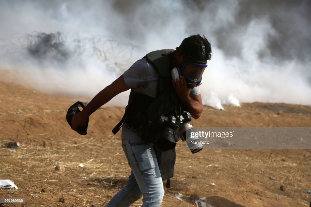 Palestine Israel Conflict : News Photo