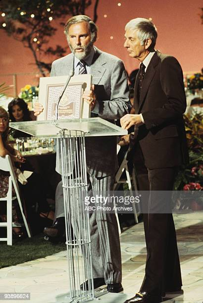 Photoplay Awards 10/23/78 In 1971 executive producer Aaron Speilling created Aaron Spelling Productions and formed a partnership with Leonard...