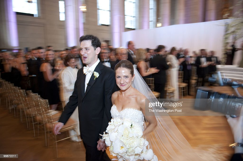 Photos For The On Love Column From Wedding Of Miriam Sch News Photo