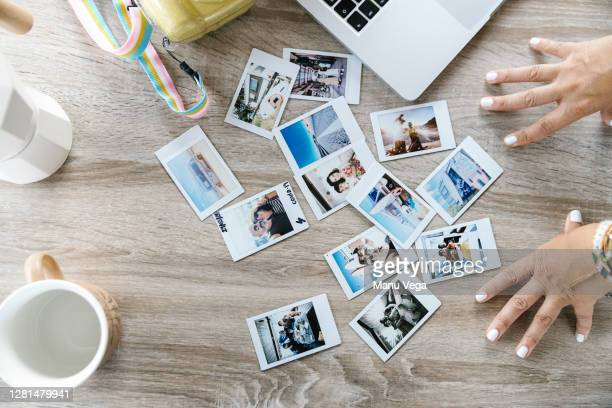 photos of married couple on vacation in campervan - stock photo - travelstock44 stock pictures, royalty-free photos & images