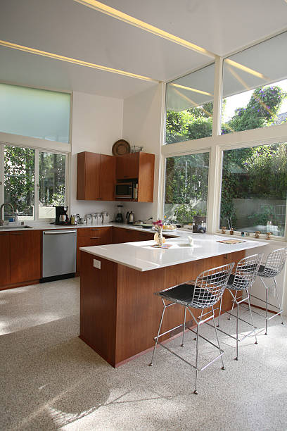 ONE TIME USE - Photos taken at Gregory Ain-designed home in ...