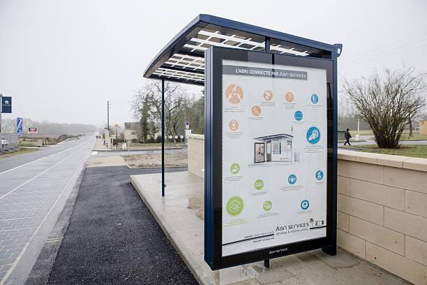 Wattway S Solar Panel Road Powers Town S Public Lighting