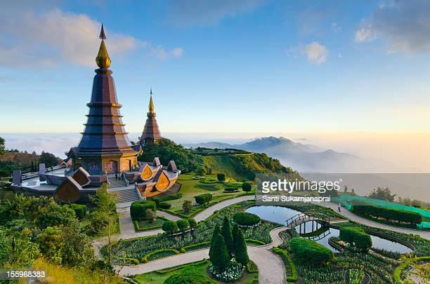 Phra That Doi Indranon
