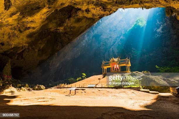 Phraya Nakhon Cave, Thailand.
