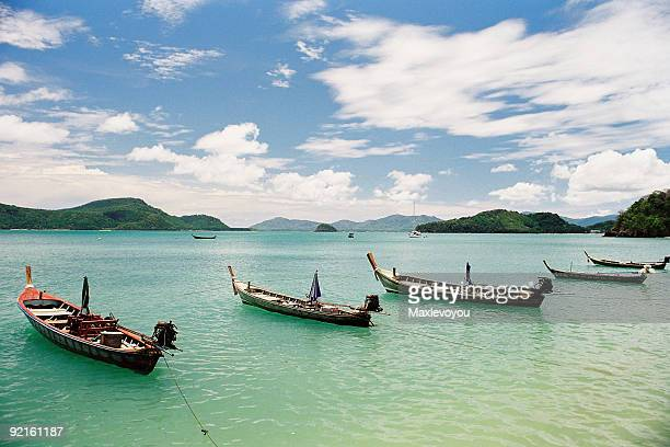 Playa de Phuket