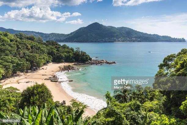 Phuket Coastline HDR