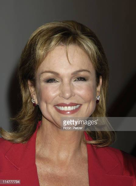 Phyllis George during Special Screening of Shopgirl Hosted by Tina Brown and Harry Evans at The New Beekman Theatre in New York City New York United...