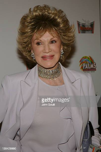 Phyllis McGuire during CineVegas Film Festival 2005 The Aristocrats Premiere at Brenden Theatres in Las Vegas Nevada United States