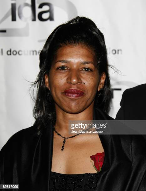 Phyllis Montana Leblanc arrives at the 2007 International Documentary Association Achievement Awards held at the Directors Guild of America on...