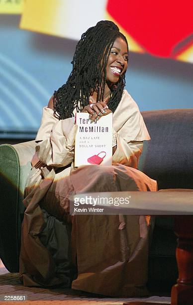 Phyllis Yvonne Stickney at the 15th Essence Awards held at the Universal Amphitheatre in Irvine Ca May 31 2002