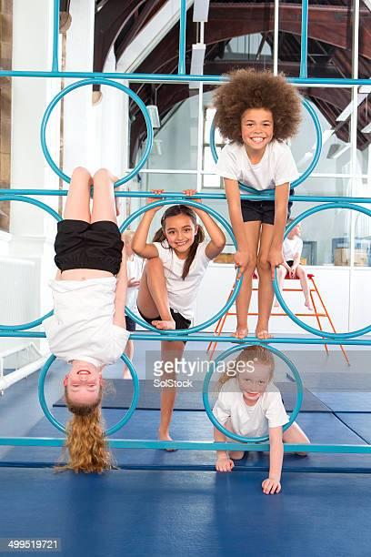 educação física, nas escolas - physical education - fotografias e filmes do acervo