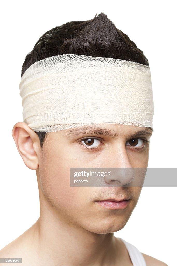 Physical Injury : Stock Photo