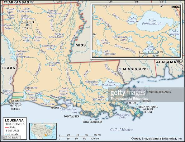 Images Physical Map Of Louisiana S on louisiana's rivers, louisiana's state flag, louisiana's climate,