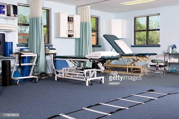 Fisioterapia série