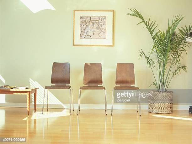 Physician's Waiting Room