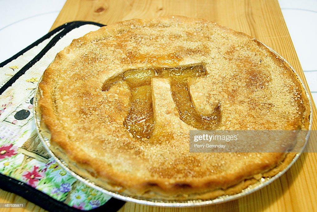 """""""Pi"""" Pie : ストックフォト"""