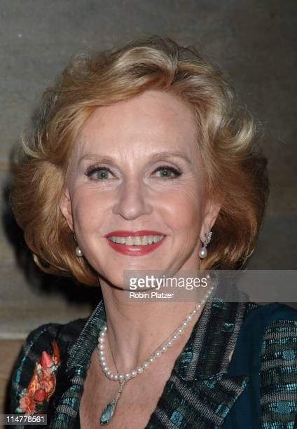 Pia Lindstrom during American Theatre Wing Spring Gala Honoring Matthew Broderick and Nathan Lane - April 10, 2006 at Ciprianis 42nd Street in New...