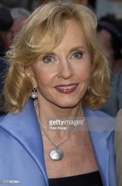 """Pia Lindstrom during """"Casablanca"""" 60th Anniversary Celebration -Screening at Alice Tully Hall- Lincoln Center in New York City, New York, United..."""