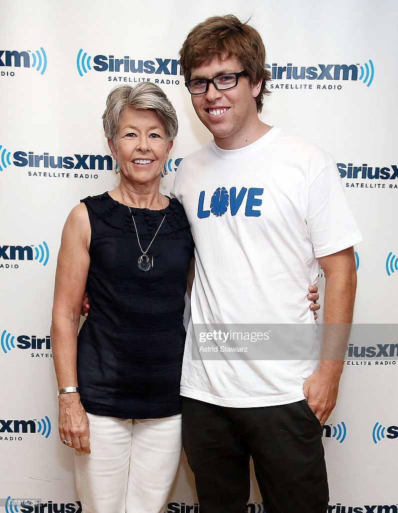 Celebrities Visit SiriusXM Studios - July 11, 2013