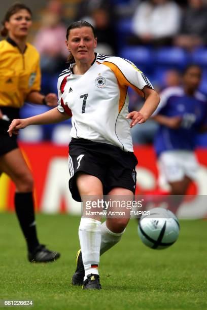 Pia Wunderlich Germany