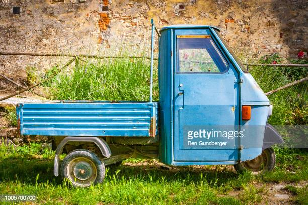 60 Top Piaggio Ape Pictures, Photos, & Images - Getty Images