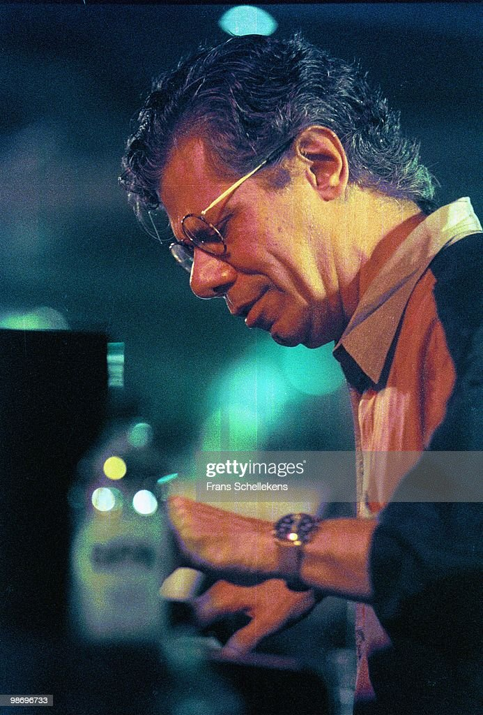 Chick Corea Performs Live In The Hague : News Photo