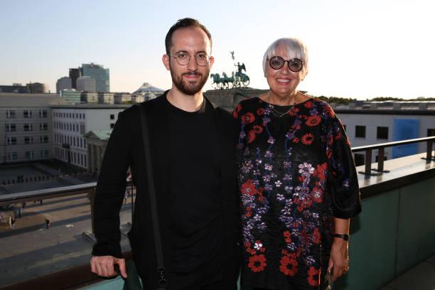 DEU: Pianist Igor Levit Receives Ifa Award In Berlin