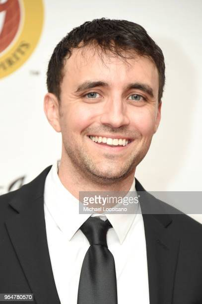 Pianist Kory Caudill attends the Unbridled Eve Gala during the 144th Kentucky Derby at Galt House Hotel Suites on May 4 2018 in Louisville Kentucky