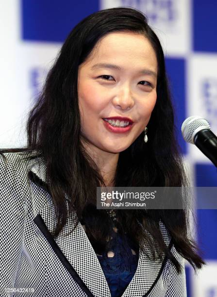 pianist-sachiko-nakajima-attends-the-expo-2025-producers-press-on-picture-id1256432419