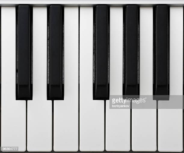 ピアノキー