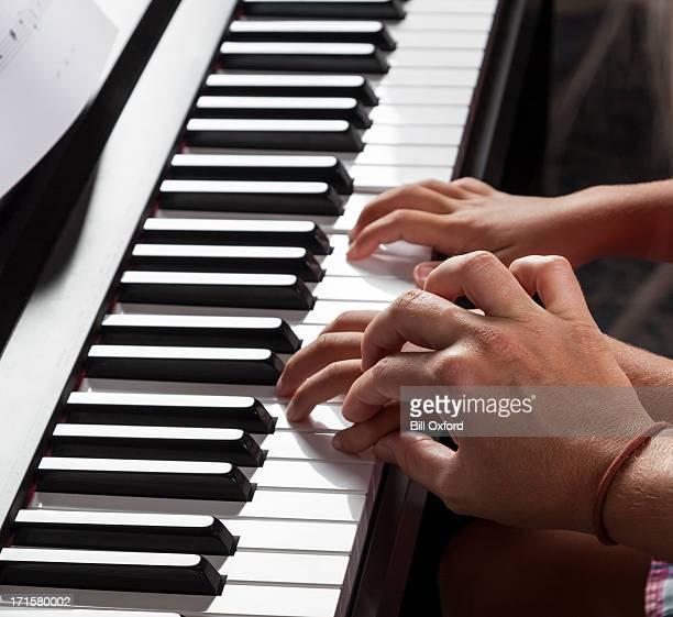 Leçons de Piano