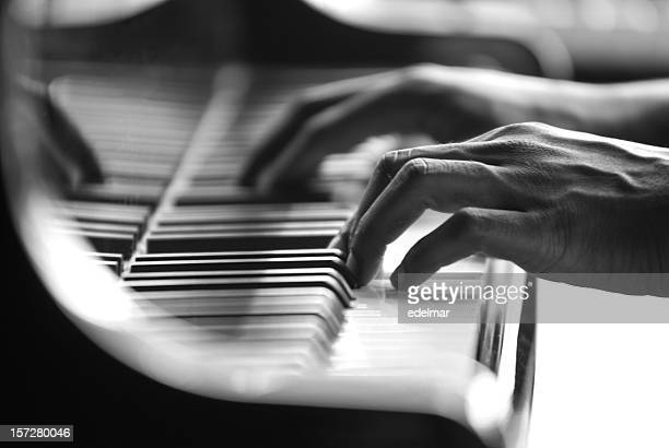 Piano-Spieler