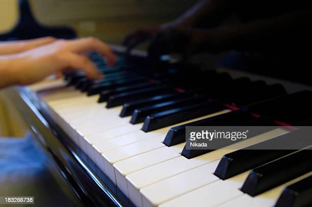 Lettore di pianoforte