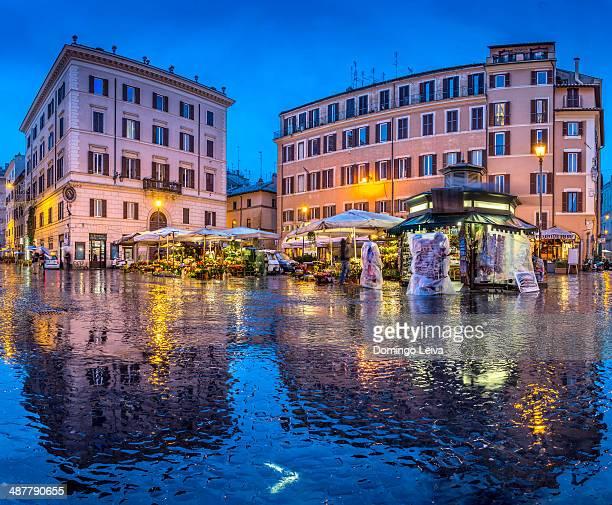 Piazza di Campo dei Fiori (Rome)