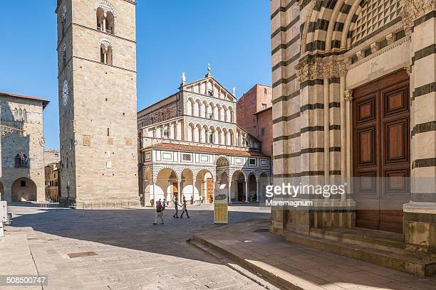 piazza (square) duomo - cathedral stock pictures, royalty-free photos & images