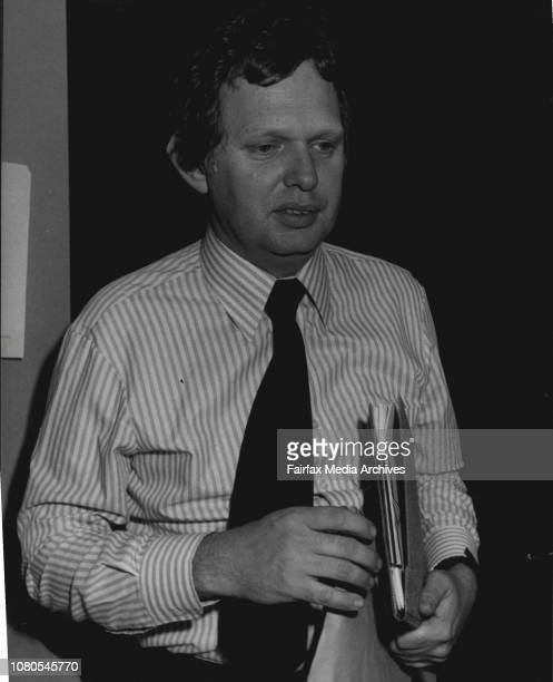 Pic shows Tony McDougal with notes close up of $50 notes Detective Senior constable Dennis Campanella of Federal police18 Years old Tony McDougal A...