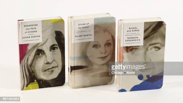 Picador may not be the first publisher to regift old books in cool packages but its new pocket hardcovers of classics by contemporary female writers...