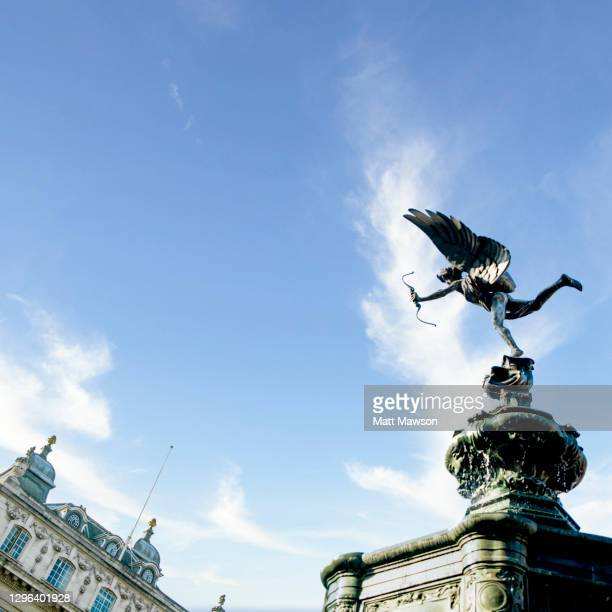 piccadilly circus london uk - world sports championship stock pictures, royalty-free photos & images