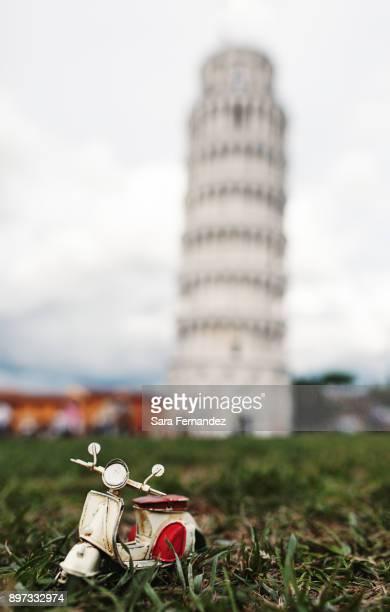 piccola italia - italia ストックフォトと画像