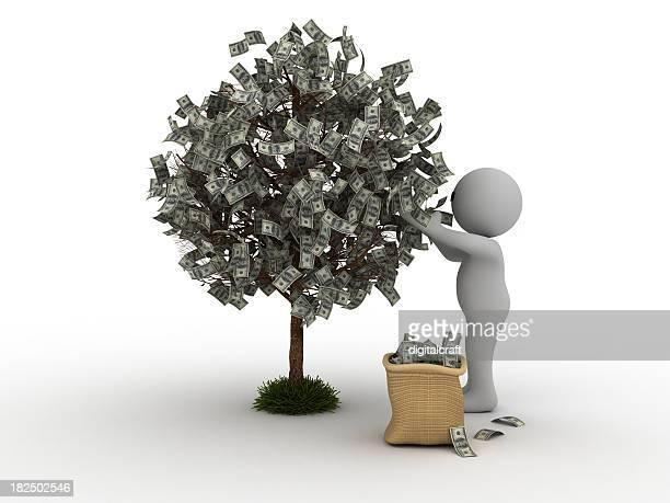 Picking Money
