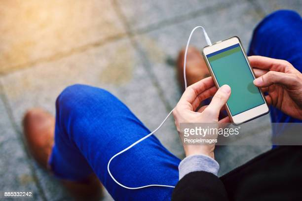 Picking the perfect playlist