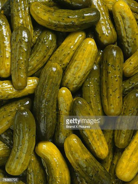 pickles - pickles stock photos and pictures
