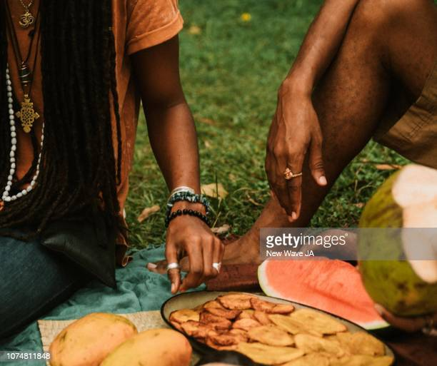 Picnic and Friendship